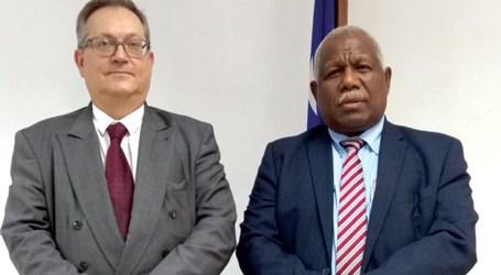 French envoy pays courtesy visit to PM