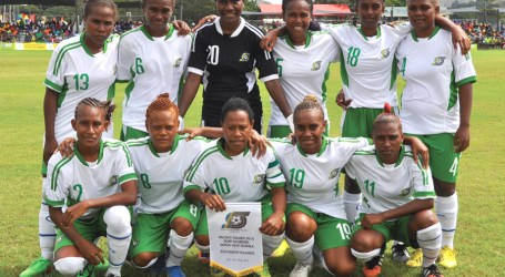 Women's squad to finalise this week