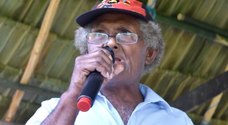 First 'Pana Festival', a living memory for Ngella: Mano