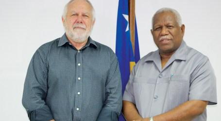 PM Hou welcomes NZ's ODA funding boost