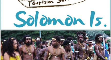 Solomon Island Gov't urged to support new tourism branding programme