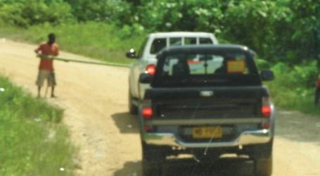 Road blocks & demands as conditions worsen in Malaita