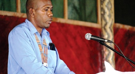 National youth policy launched in Auki