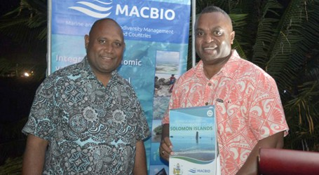 Togamana launches two new reports on ocean