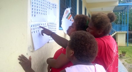 Nation-wide BVR update commences