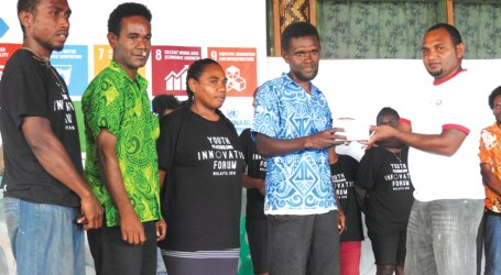 Malaita province lauds its youths