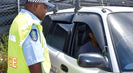 People call for breathalyser in Auki