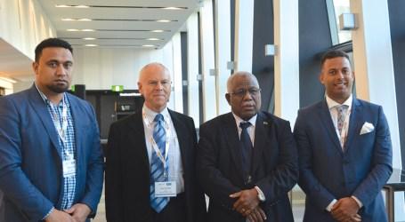 10th Australia-Solomon Islands Business Forum starts
