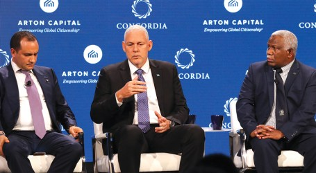 PM highlights new investment opportunities at Concordia Summit