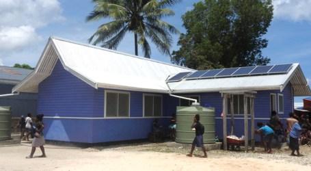 Fishery facility for Aoke Langa Langa