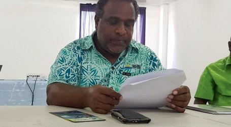EIA process in Solomon Islands not effective