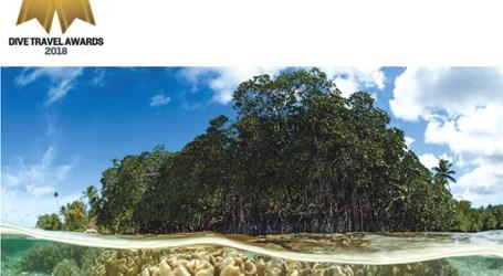 Solomon Islands in 2018 DIVE travel awards