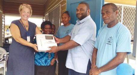 WHO donates diabetes machines to MHMS