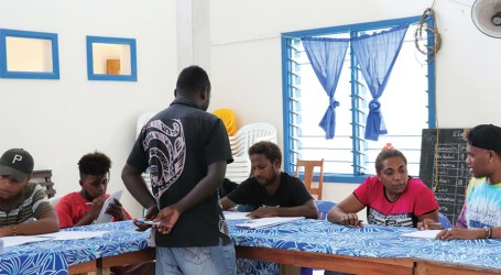 Business training kick starts youth-led social enterprises