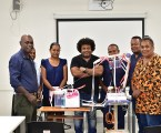 SIPNGA hands over medical equipment to NRH