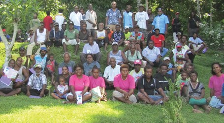 SRIPEN convenes one-day leaders summit at Savo island