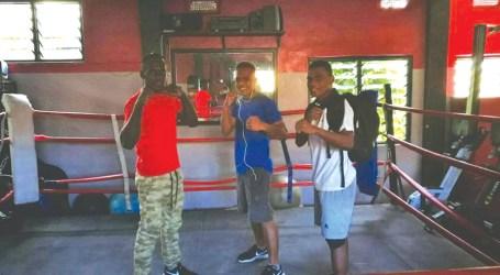 Local boxers shine in Suva