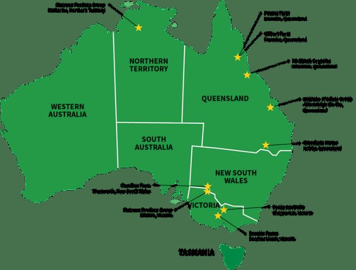 Labour Mobility in Australia
