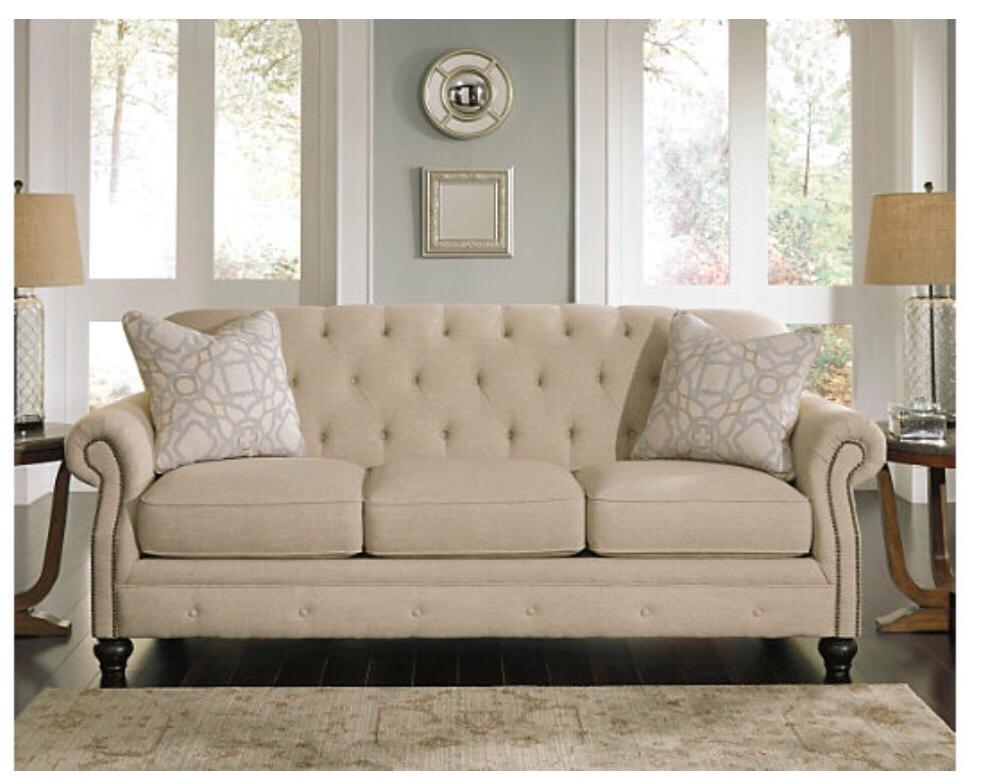 Keiran Sofa