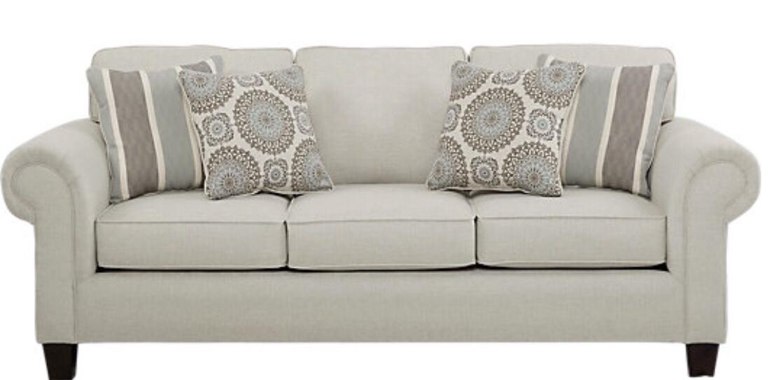 Pennington Sand Sofa
