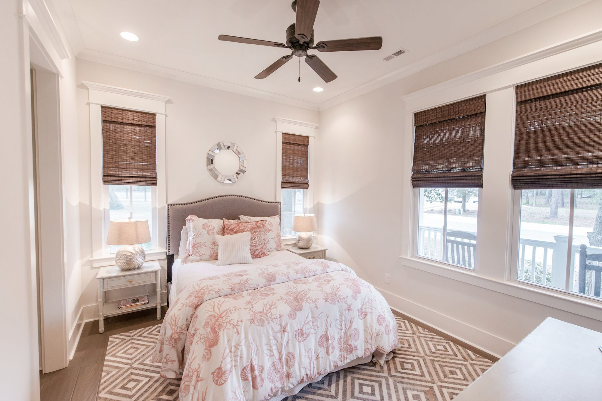 Home Tour Guest Bedroom