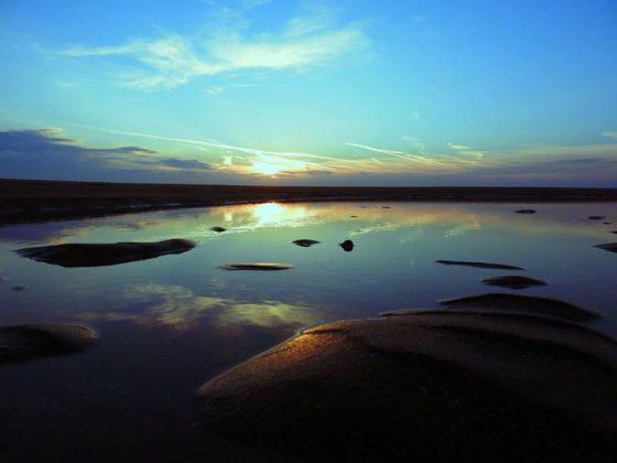 Joss Bay