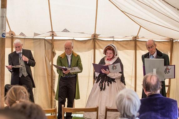 Broadstaors Dickens Festival-26