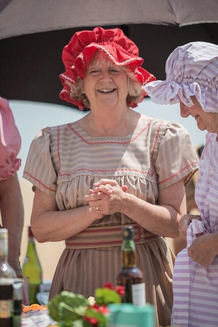 Broadstaors Dickens Festival-682