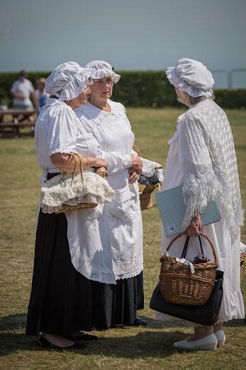 Broadstaors Dickens Festival-779