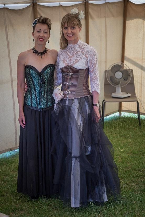 Broadstaors Dickens Festival-798