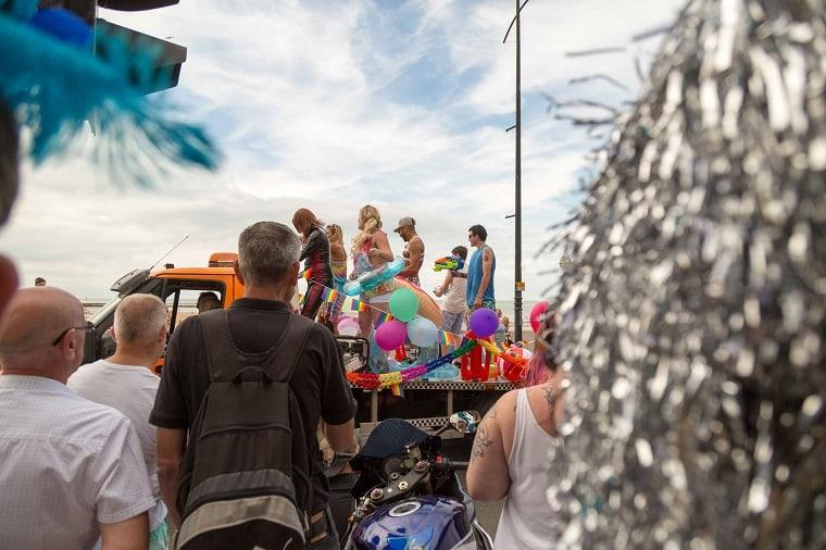 Margate Pride. Jason Pay-85