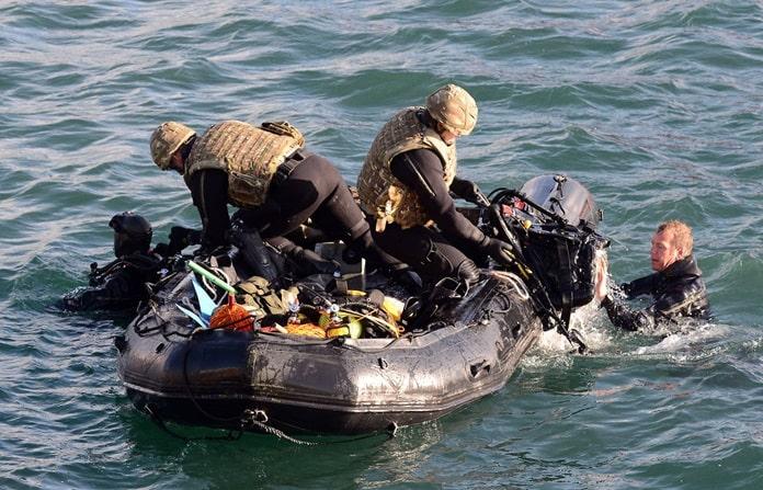 SDG royal navy