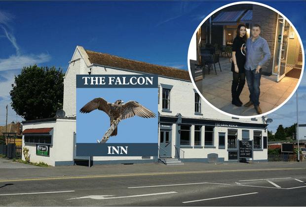 Falcon Inn (1)