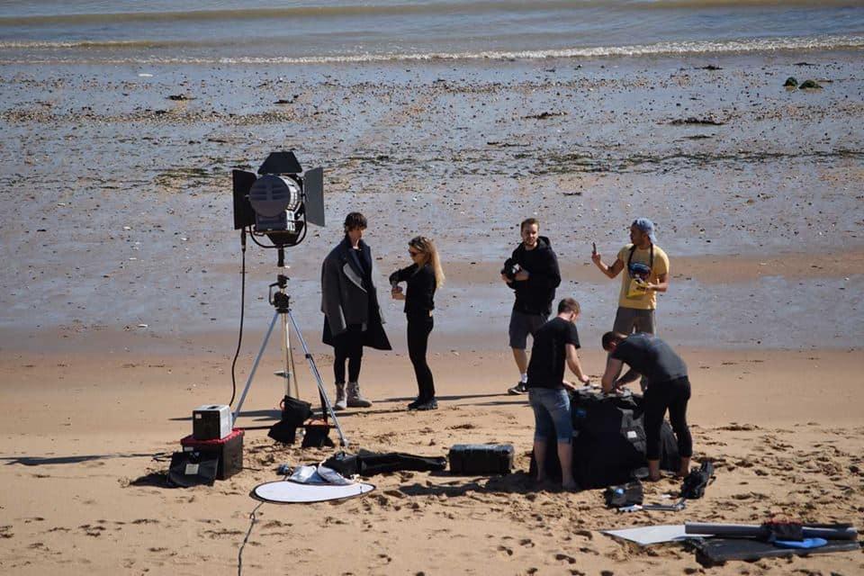 filming mel 5