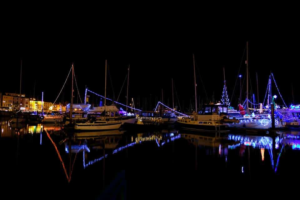 boats malcolm k 5