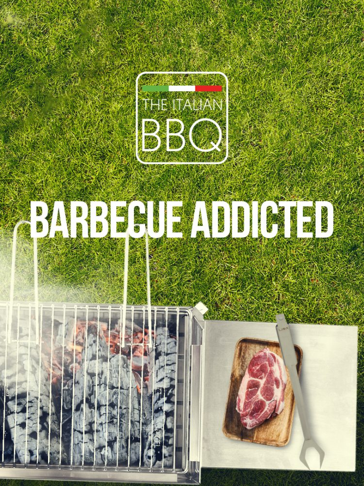 barbecue addicted
