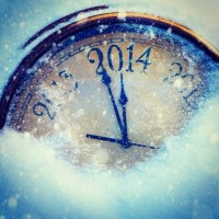 2014 New Year's resolutions