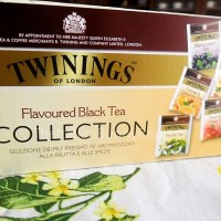 Tea bags and Pearls of Wisdom