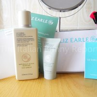 Liz Earle Eyebright Soothing Eye Lotion REVIEW