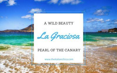 La Graciosa: the eighth island of the Canary islands