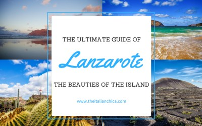 General Information about Lanzarote