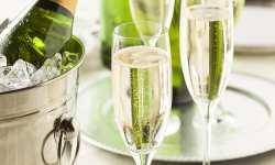 2016 DEC – Sparkling Wines