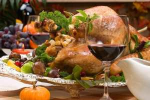 2019 NOV Thanksgiving Wines