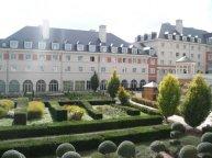 The Dream Castle hotel