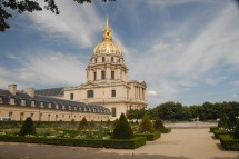Hotel De Invalides Paris