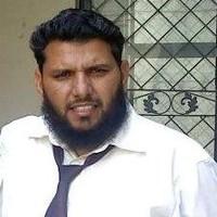 Prof Habib Ullah Qamar