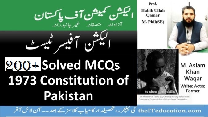 election-officer-test-preparation-500-solved-mcqs-1973-constitution-of-pakistan