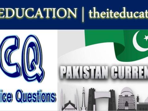 Pak-Studies-Solved-MCQs-Pakistan-current-affairs-Questions-MCQS-2021
