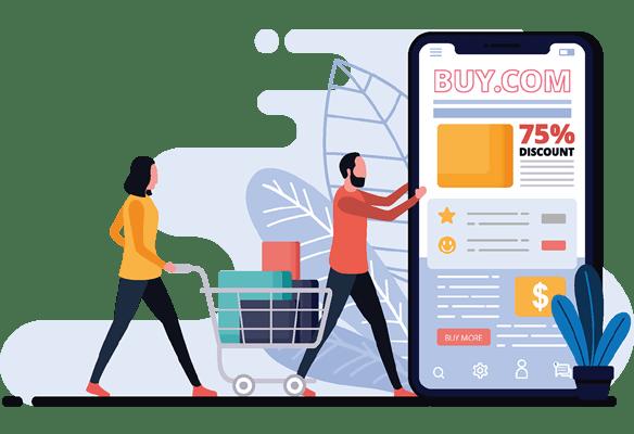 Best eCommerce website design and development company in Bangladesh
