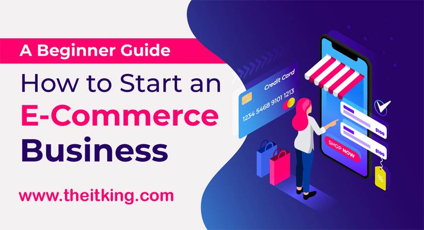 Guide to start an eCommerce Business 2020